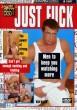 Just Fuck (Mans Best) DVD - Front