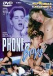 Phone Boys DVD - Front