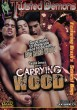 Carrying Wood DVD - Front