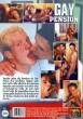 Gay Pension DVD - Back