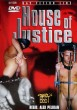 House Of Justice DVD - Front