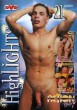 Highlights 21 DVD - Front