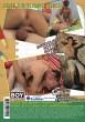 Corey's Schoolboy Fantasy! DVD - Back