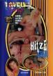 Hitzestau DVD - Front
