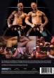 Sex Crimes DVD - Back
