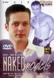 Naked Models DVD - Front