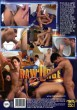 Raw Urge (Man's Best) DVD - Back