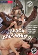 Black Does White 2 DVD - Front