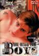 Ein Haus Für Geile Boys DVD - Front
