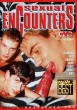 Sexual Encounters DVD - Front
