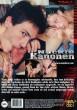 Nackte Kanonen DVD - Back