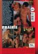 Praeirie Feuer DVD - Back