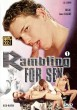 Rambling For Sex 1 DVD - Front