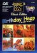 Birthday Heap - Bi Sex Action DVD - Front