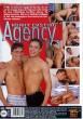 Horny Casting Agency DVD - Back