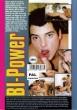 Bi Power DVD - Back