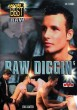 Raw Diggin DVD - Front
