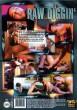 Raw Diggin DVD - Back