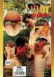 Hot Nights DVD - Back