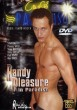 Randy Pleasure In Paradiso DVD - Front