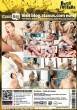 Piss Whores DVD - Back