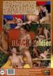 Black Soldier DVD - Back
