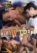 Raw Trio DVD - Front