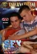 Sex Appetit DVD - Front