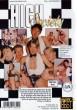 High Society DVD - Back