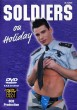Soldiers On Holiday DVD - Front
