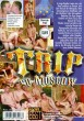 Trip To Moscow DVD - Back