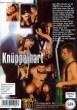 Knüppelhart DVD - Back