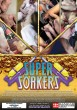 Super Soakers DVD - Back
