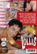 Scharfe Lollis DVD - Back
