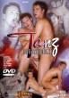 Tanz Der Schwänze DVD - Front