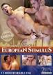 European Stimulus DVD - Front