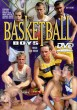 Basketball Boys DVD - Front