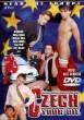 Czech Your Oil DVD - Front