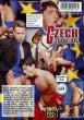 Czech Your Oil DVD - Back