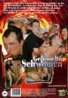 Gefesselte Schwingen DVD - Back