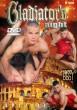 Gladiator's Night DVD - Front