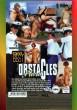 Hard Obstacles DVD - Back
