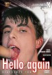 Hello Again DVD - Front