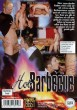 Hot Barbecue DVD - Back