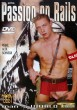 Passion On Rails DVD - Front
