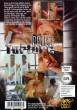 Police Torture 01 DVD - Back