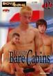 Private Bare Cabins 02 DVD - Front