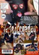 Railroaded DVD - Back