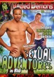 Sexual Adventures in Rio DVD - Front