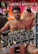 Hard as Stone DVD - Front